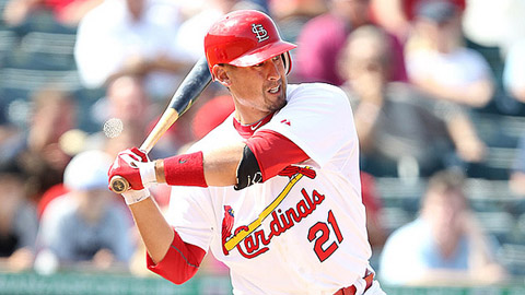 Allen Craig is batting .353 during a four-game rehab assignment.